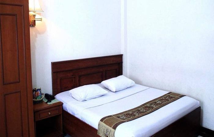 Grand Jamrud 1 Hotel Samarinda - Kamar Deluxe