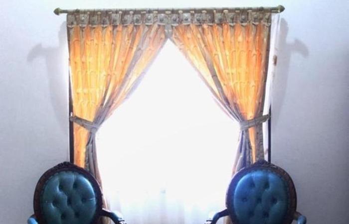 Grand Jamrud 1 Hotel Samarinda - Interior
