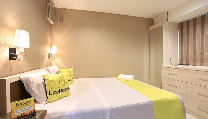 Lite Rooms Jakarta - LITE FAMILY