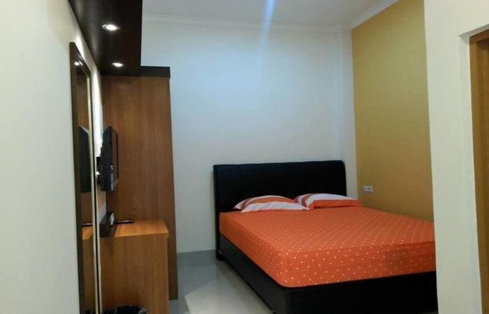 My Residence Cirebon - Kamar Deluxe