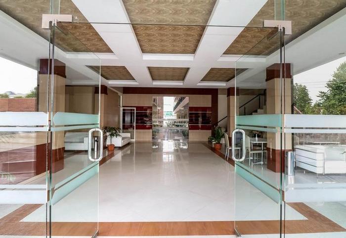 NIDA Rooms Monjali Monument Tugu Jogja - Penampilan