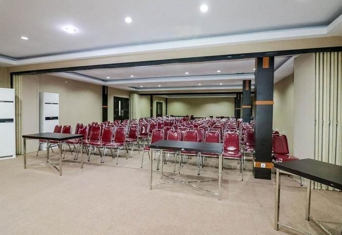 NIDA Rooms Monjali Monument Tugu Jogja - Ruang pertemuan