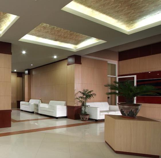NIDA Rooms Monjali Monument Tugu Jogja - Lobi