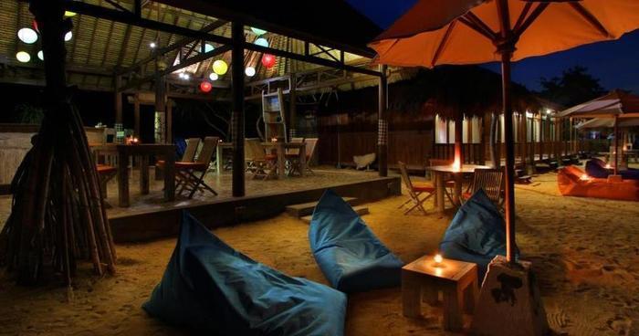 Tinggal Premium Banjar Kelod Bali - Fasilitas