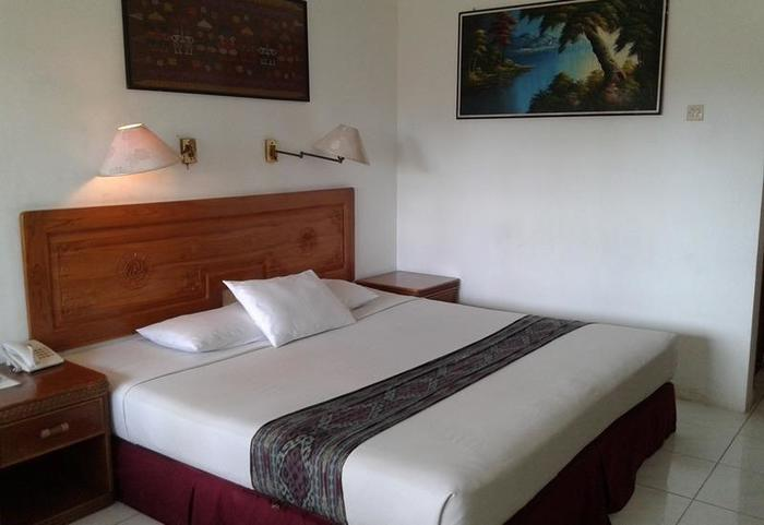 NIDA Rooms Lombok Raya Senggigi - Kamar tamu