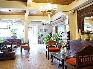 Restu Bali Hotel Bali - Ruang tunggu