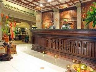Restu Bali Hotel Bali - Lobi
