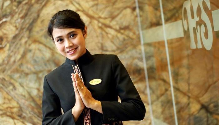 Santika Premiere Gubeng Surabaya - LAYANAN