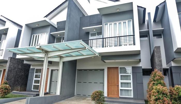 Brand New De Orion Villa Bandung - pic 1