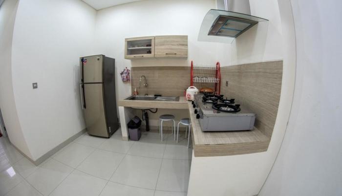 Brand New De Orion Villa Bandung - pic 12