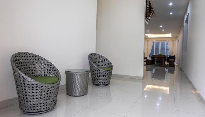 Brand New De Orion Villa Bandung - pic 16