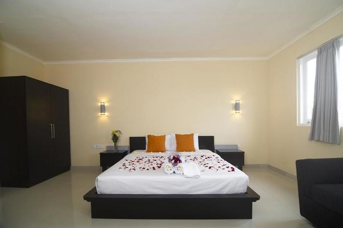 Saimai Residence Bali - Kamar Tamu