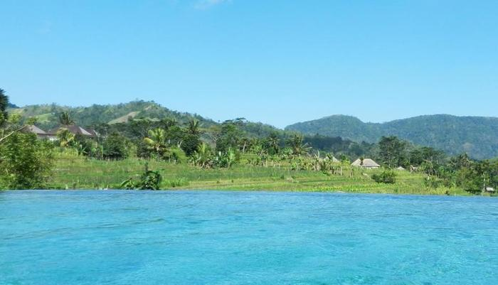 Samanvaya Resort Bali - Kolam Renang