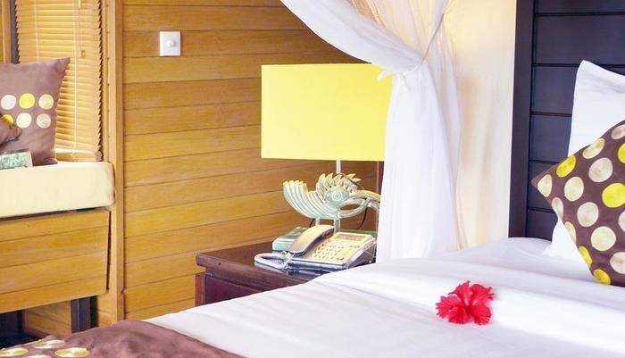 Samanvaya Resort Bali - Kamar Superior Lodge