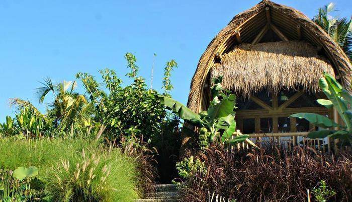 Samanvaya Resort Bali - Eksterior