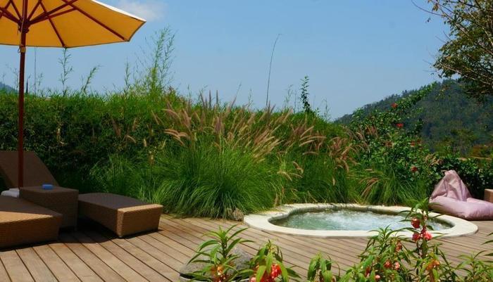 Samanvaya Resort Bali - Pemandangan