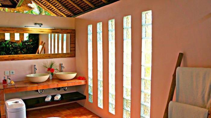 Samanvaya Resort Bali - Kamar Deluxe Lodge