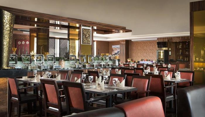 Best Western  Makassar - Restaurant
