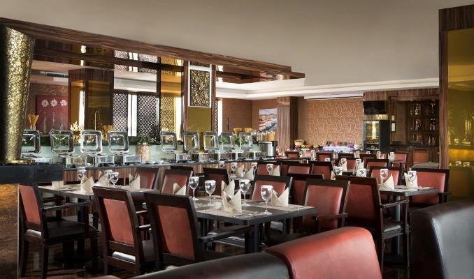 Best Western  Makassar - Restoran