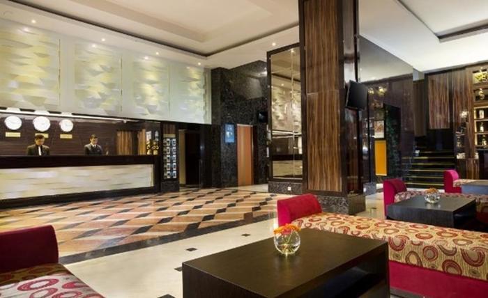 Best Western  Makassar - Lobi