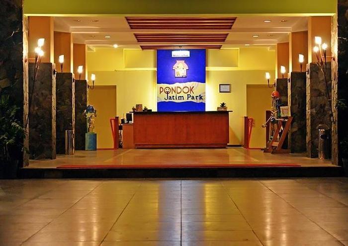 Pondok Jatim Park Malang - Lobby1