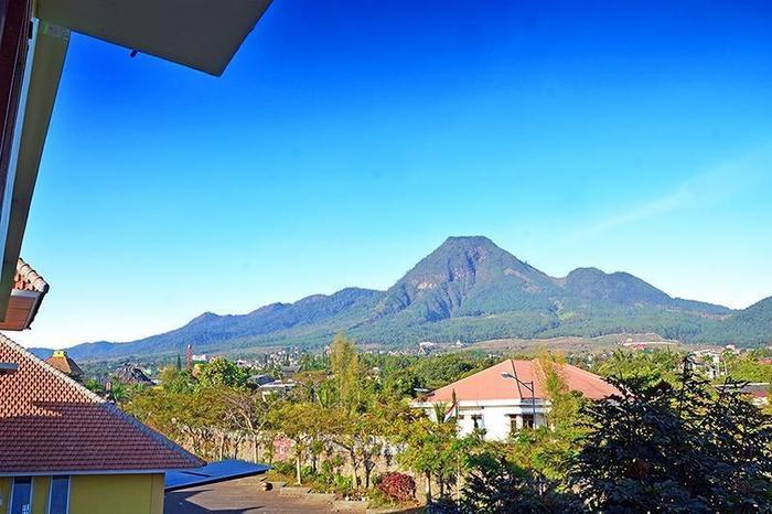 Pondok Jatim Park Malang - View1