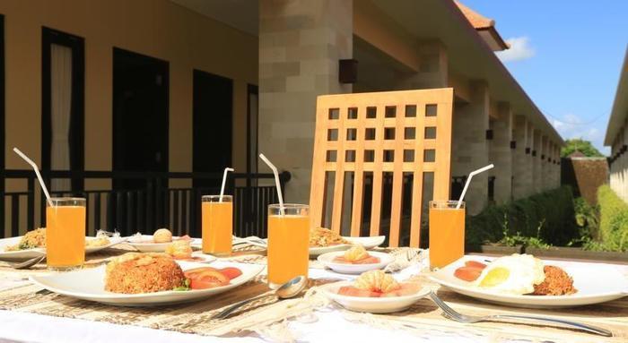 Bali Mega Hotel Bali - Makan Pagi