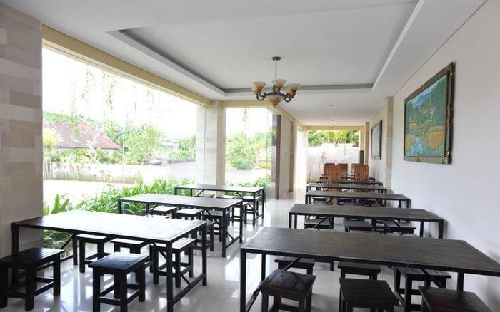 Bali Mega Hotel Bali - Restoran