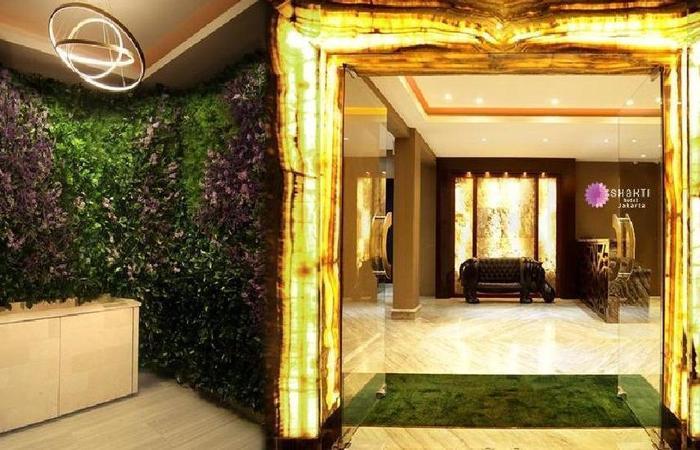 Shakti Hotel Jakarta - Gerbang