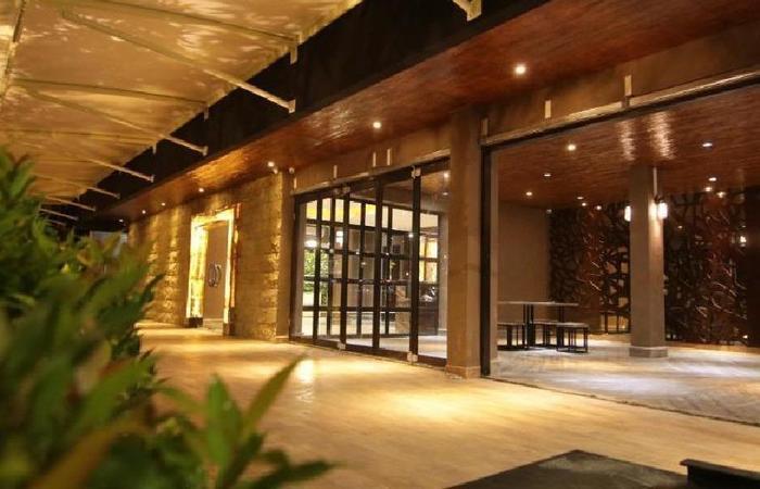 Shakti Hotel Jakarta - pemandangan
