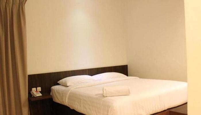 Ameera Hotel Pekanbaru - superior doble