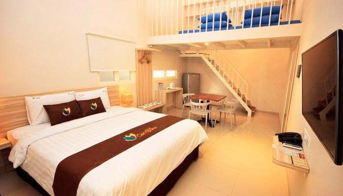 Hotel Graha Cempaka Surabaya - Kamar VIP