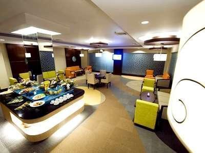 Emerald Garden Hotel Medan - Eksekutif