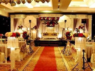 Emerald Garden Hotel Medan - Pernikahan di Emerald Garden