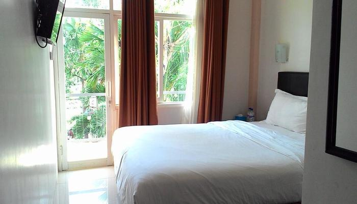 Hasanah Sawojajar Guest House Malang - Superior 2