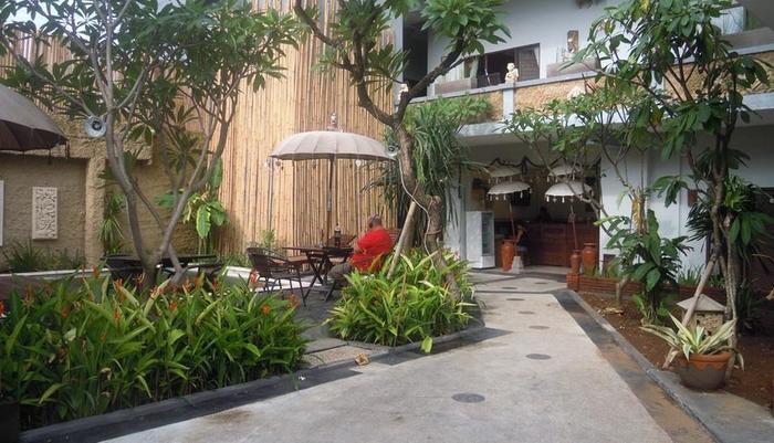 Bagus Hayden Hotel Bali - Bagus Hayden Hotel