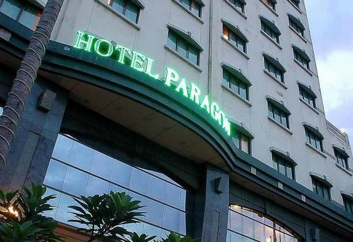 Paragon Gallery Hotel Jakarta - Hotel Building