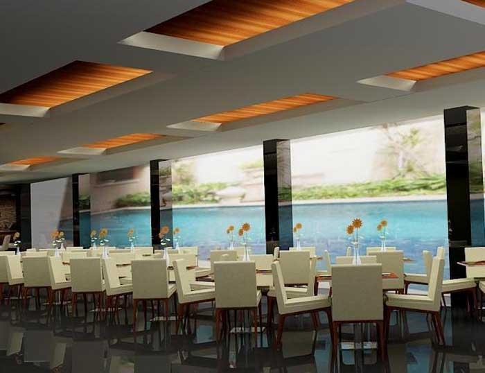 Serela Waringin Hotel Bandung - Interior