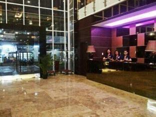 Serela Waringin Hotel Bandung - Reception