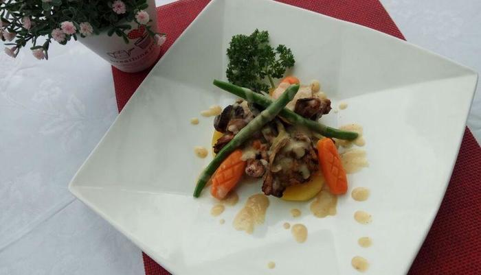 Serela Waringin Hotel Bandung - Wingers Cream Mushroom