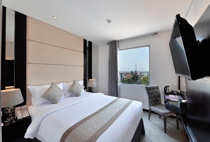 Serela Waringin Hotel Bandung - Superior Double