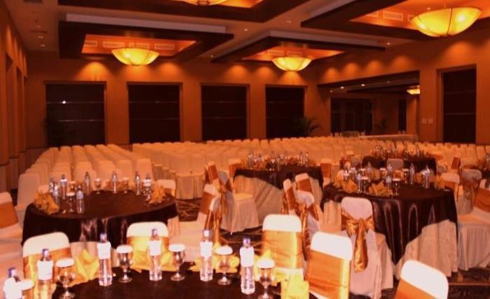 Grand Abe Hotel Jayapura - Ruang Rapat