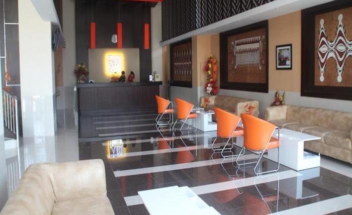 Grand Abe Hotel Jayapura - Interior