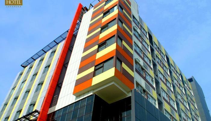 Grand Abe Hotel Jayapura - Design