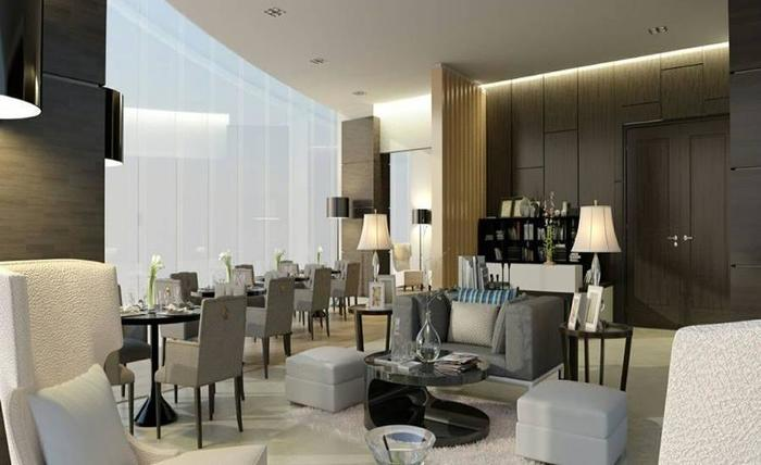Melia Makassar - Lounge