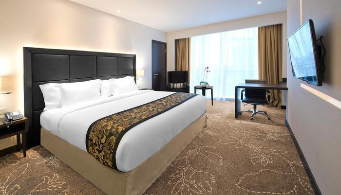 Melia Makassar - Premium Room