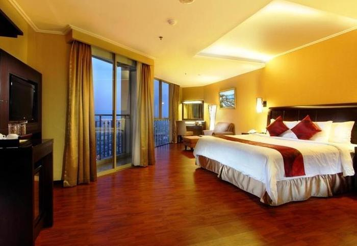 Best Western Mangga Dua - Suite Room