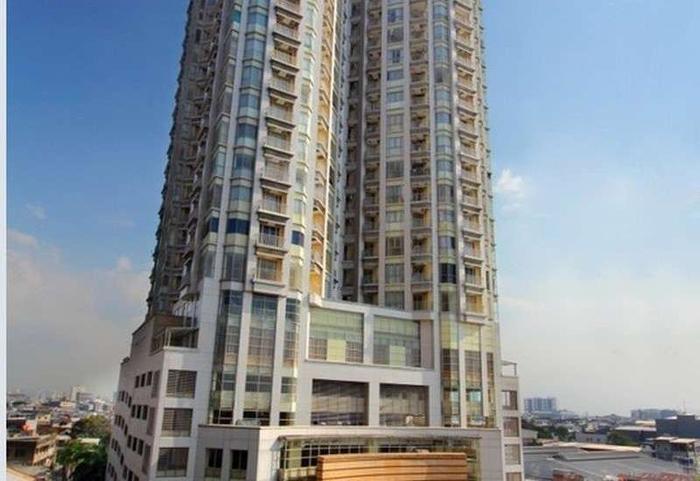 Best Western Mangga Dua - Hotel Building