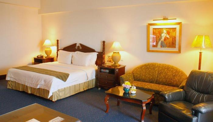 Sunlake Hotel Jakarta - Executive Single Room