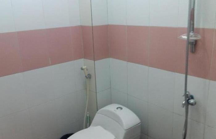Mitra Mutiara Inn Bandung - Kamar mandi